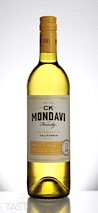 CK Mondavi 2017  Chardonnay