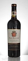 San Zenone 2015 Toscana Rosso IGT