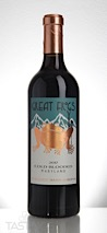 Great Frogs 2017 Cold Blooded Tobacco Barn Reserve Red Blend Maryland