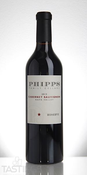 Phipps Family Cellars
