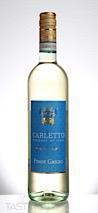 Carletto 2017  Pinot Grigio