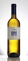 Luisi 2017 Pinot Grigio, Collio Bianco