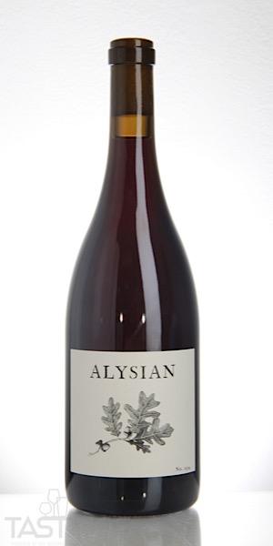 Alysian