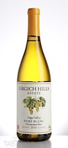 Grgich Hills 2015 Estate Grown, Fumé Blanc, Napa Valley