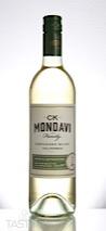 CK Mondavi 2017  Sauvignon Blanc
