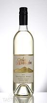 Cedar Mountain 2017 Ghielmetti Vineyard Sauvignon Blanc