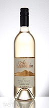 Cedar Mountain 2017 Del Arroyo Vineyard Pinot Grigio