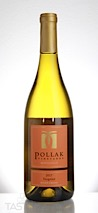 Pollak Vineyards 2017 Estate Grown Viognier