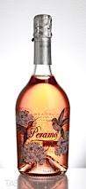 Peramo NV Sparkling Rosé Italy