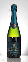 Cuvée de Grand Esprit NV Marquis de la Mystèriale Extra Dry Champagne