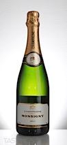 Veuve Monsigny NV Brut Champagne