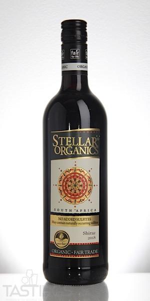 Stellar Organics