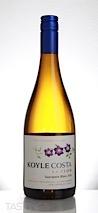 Koyle Costa La Flor 2017  Sauvignon Blanc