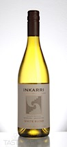 Inkarri 2017 Estate Grown White Blend, Luján de Cuyo