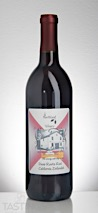 Northleaf Winery NV Milton Historic District Deep Roots Red Zinfandel
