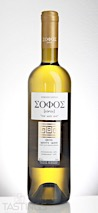 Sofos 2016 Greek White Wine, Peloponnese