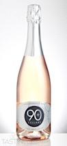 90+ Cellars NV Lot 49 Sparkling Rosé Italy