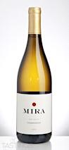 Mira Winery 2016  Chardonnay