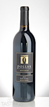 Pollak Vineyards 2015 Estate Grown, Petit Verdot, Monticello