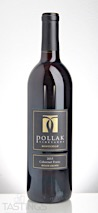 Pollak Vineyards 2015 Estate Grown, Cabernet Franc, Monticello
