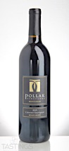 Pollak Vineyards 2015 Estate Grown Cabernet Sauvignon