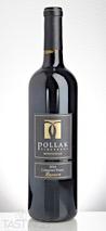 Pollak Vineyards 2014 Reserve Cabernet Franc