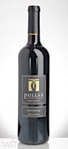 Pollak Vineyards 2014 Estate Grown Meritage Monticello