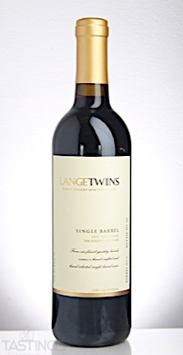 LangeTwins Winery