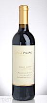 LangeTwins Winery 2013 The Eighty Vineyard Single Barrel , Teroldego, Lodi