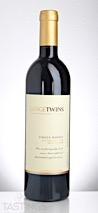 LangeTwins Winery 2013 Miller Vineyard Single Barrel Cabernet Franc