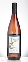 White Pine 2016 Dry, Riesling, Michigan