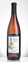 White Pine 2016  Traminette