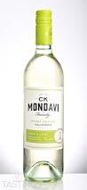 CK Mondavi 2016  Pinot Grigio