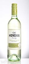CK Mondavi 2016  Sauvignon Blanc