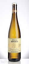 Johnson Estate 2016 Freelings Creek Reserve Semi-Dry, Riesling, Lake Erie