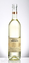 Johnson Estate 2016 Estate Grown, Seyval Blanc, Lake Erie