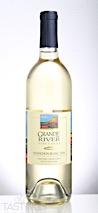 Grande River Vineyards 2016  Sauvignon Blanc