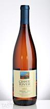 Grande River Vineyards 2015 Semi-Sweet Riesling