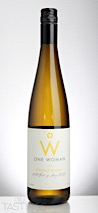 One Woman 2016 Gewurztraminer, North Fork of Long Island