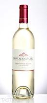 Donovan-Parke 2016  Sauvignon Blanc