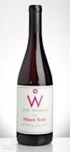One Woman 2015  Pinot Noir
