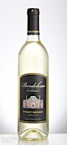 Bordeleau NV Lot Number 5 Pinot Grigio