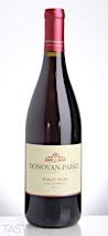 Donovan-Parke 2016  Pinot Noir