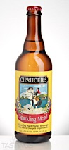 Chaucers Semi-Dry Sparkling Mead