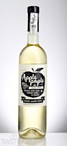 Apple Paple 2015 Semi-Dry Natural Apple Wine, Poland