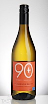 90+ Cellars 2017 Sauvignon Blanc, Marlborough