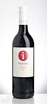 Indaba 2017 Mosaic Red Blend, Western Cape
