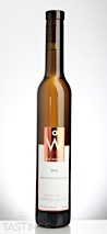 One Woman 2014 Dessert Wine, Gewurztraminer, North Fork of Long Island