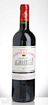 Chateau Crusquet de Lagarcie 2012 Blaye Côtes de Bordeaux