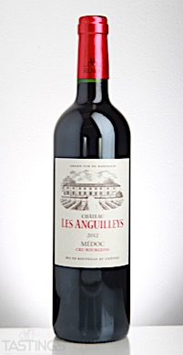 Chateau les Anguilleys